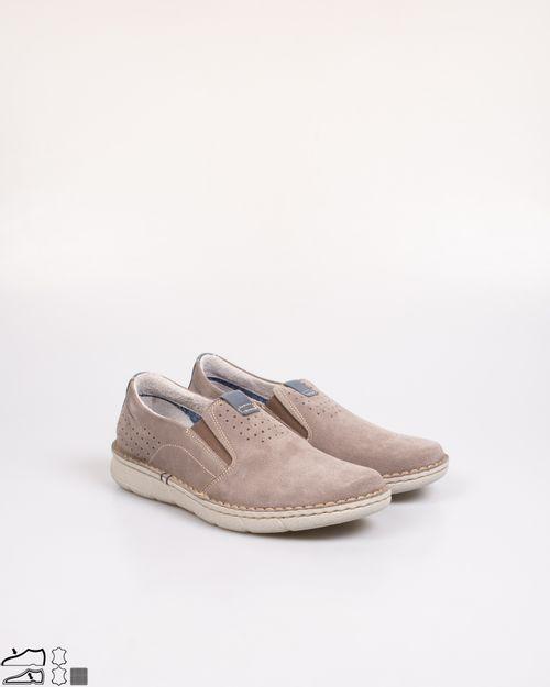 Pantofi Zen din piele naturala pentru barbati 2103601366