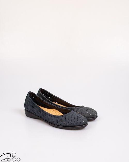 Pantofi Pupilo Confort din piele naturala cu talpa flexibila 2103601380