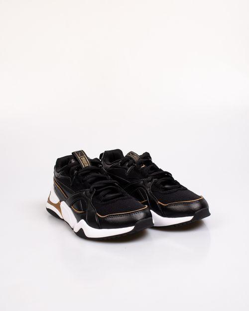 Pantofi sport Puma cu siret 2106404003