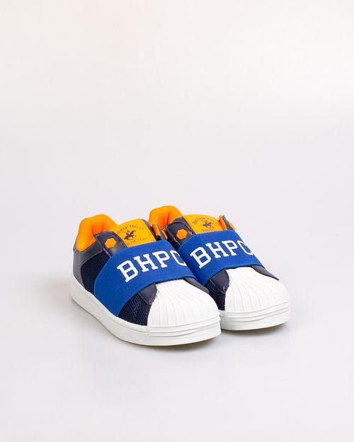 Pantofi sport Beverly Hills cu banda elastica 2103601636