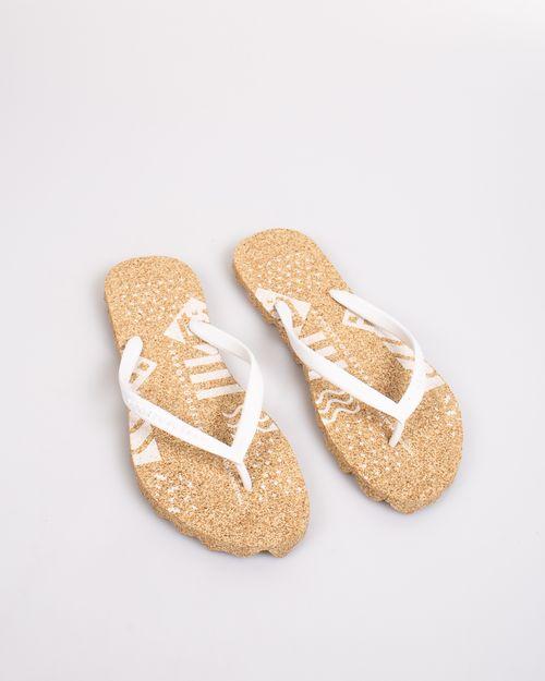 Papuci de plaja  Asportuguesas din pluta naturala usori 2104102004