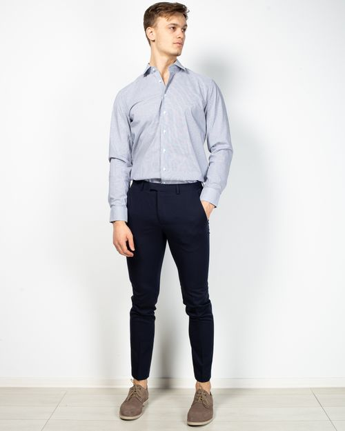 Pantaloni barbati 2102501004