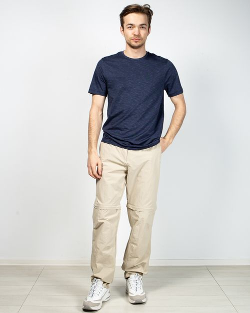 Pantaloni convertibili cu buzunare si protectie impotriva insectelor 1955902009