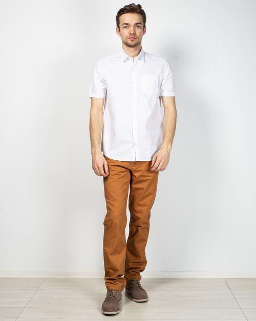 Pantaloni din bumbac cu buzunare  2024801001