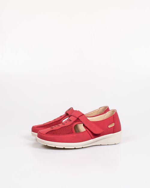 Pantofi comozi cu talpa moale si banda velcro 2108306001