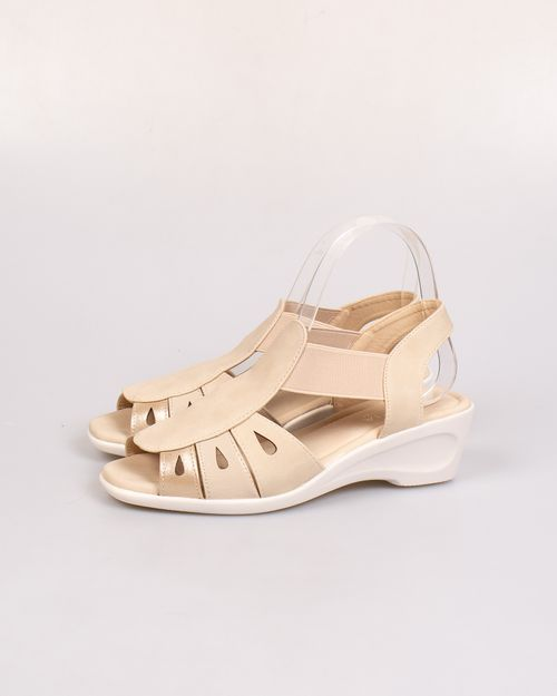 Sandale usoare cu banda elastica 2108302001