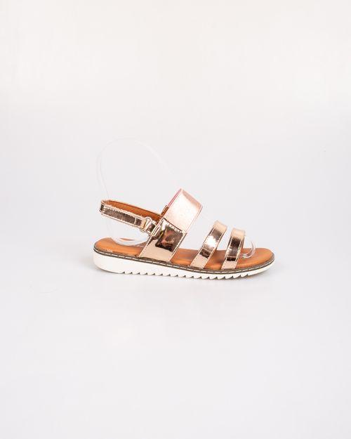 Sandale Adam`s cu arici si aspect metalizat 2103605165