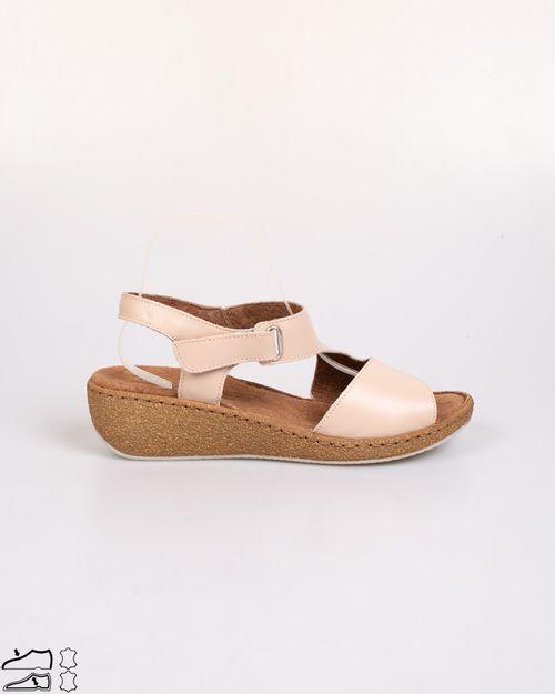 Sandale comode Adam`s din piele naturala cu talpa moale 2103605220