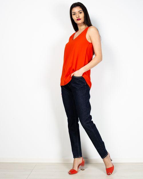 Jeans din amestec de bumbac 2104501009