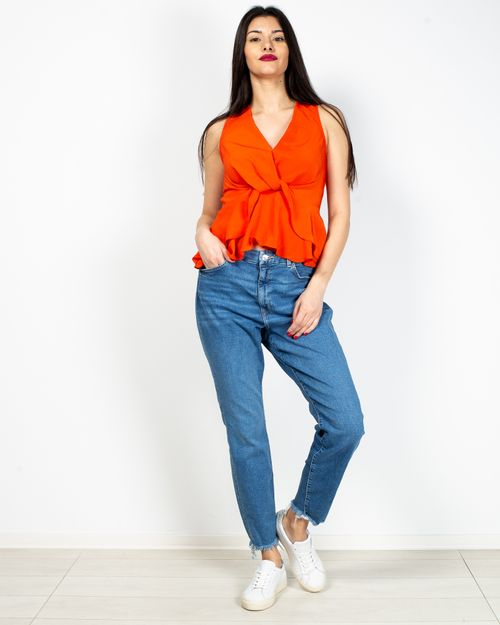 Jeans din amestec de bumbac 2104501040