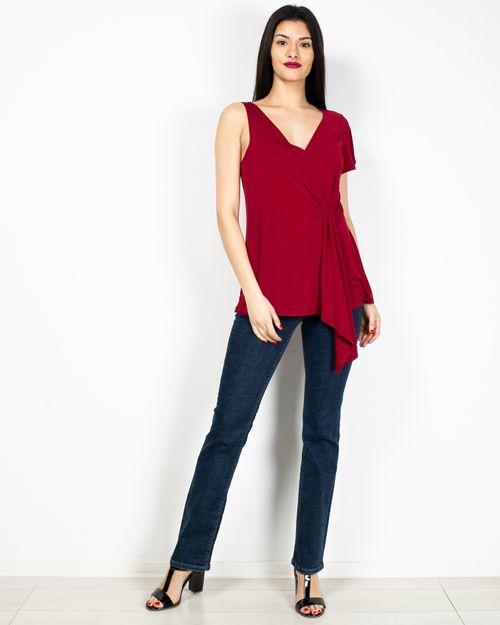 Jeans cu talie inalta 2104501049