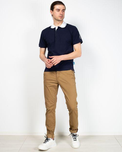 Pantaloni cu buzunare si fermoar 2104502009