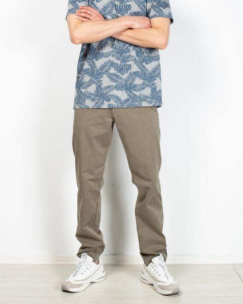 Pantaloni din amestec de bumbac  2104502011