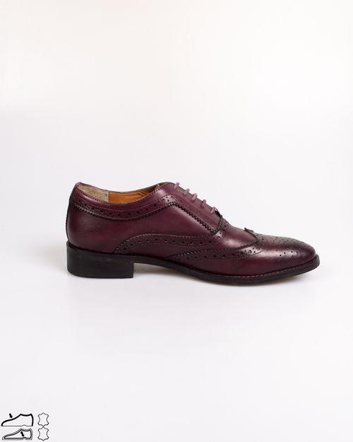 Pantofi cu siret si model N903939001