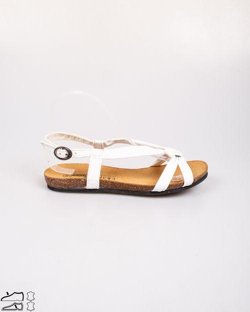 Sandale Gextop Anatomic din piele naturala cu talpa joasa 2103605454