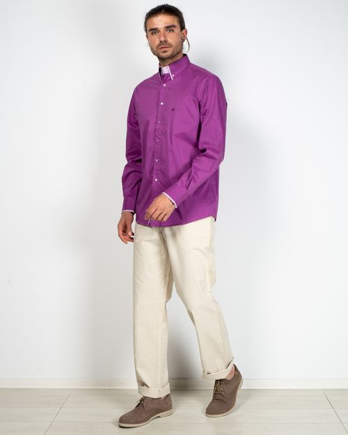 Pantaloni cu buzunare si fermoar ascuns 2108912001