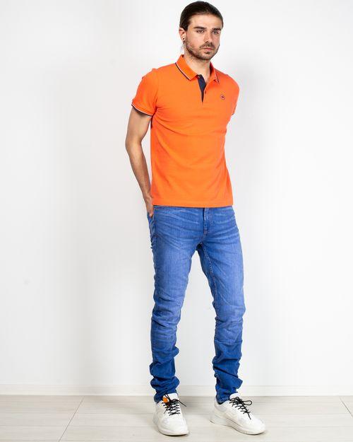 Jeans cu fermoar ascuns 2109002016