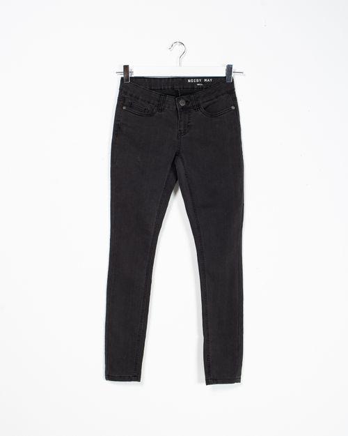 Jeans skinny cu buzunare 2101901100