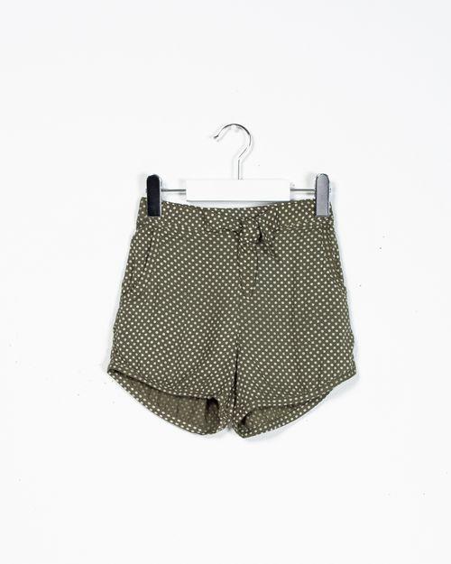 Pantaloni scurti cu buzunare N902620004