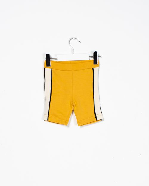 Pantaloni scurti cu talie elastica 2111517001