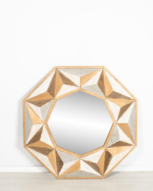 Oglinda decorativa de perete