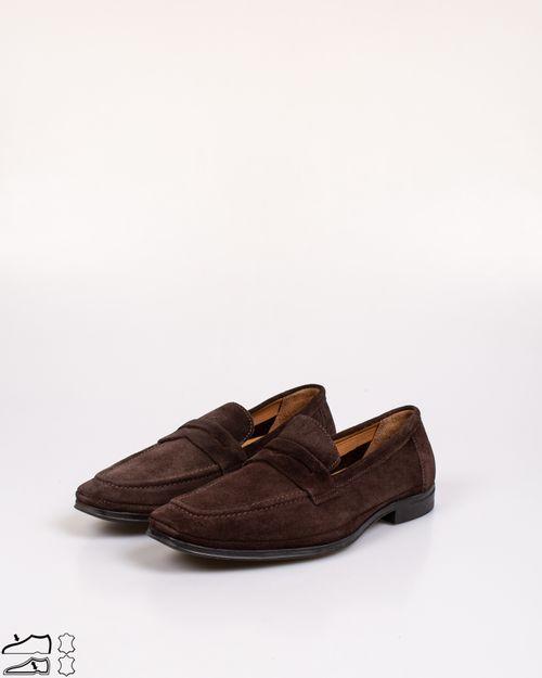 Pantofi din piele naturala pentru barbati N903761008