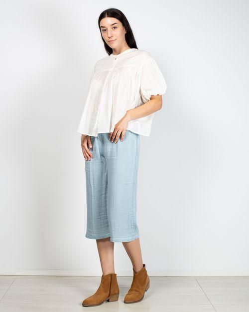 Pantaloni subtiri din bumbac N904240004