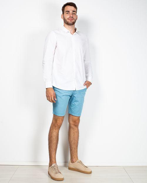 Pantaloni scurti subtiri din bumbac 2115903002