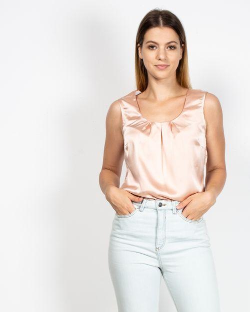 Bluza eleganta fara maneci N903915005