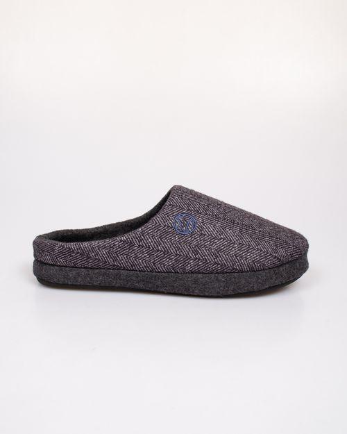 Papuci de casa S.Oliver cu talpa moale 2109601006