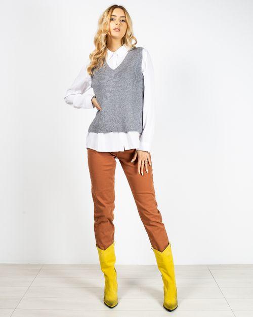 Vesta moale tricotata  2115001010