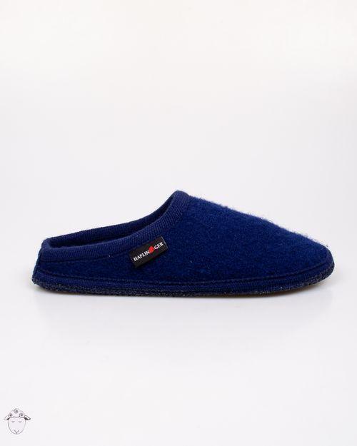 Papuci de casa caldurosi din lana pentru barbati 2118301148