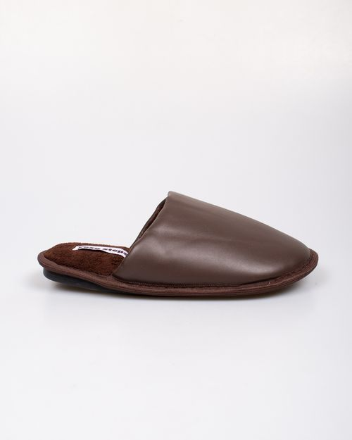 Papuci de casa captusiti cu talpa moale 2120301052
