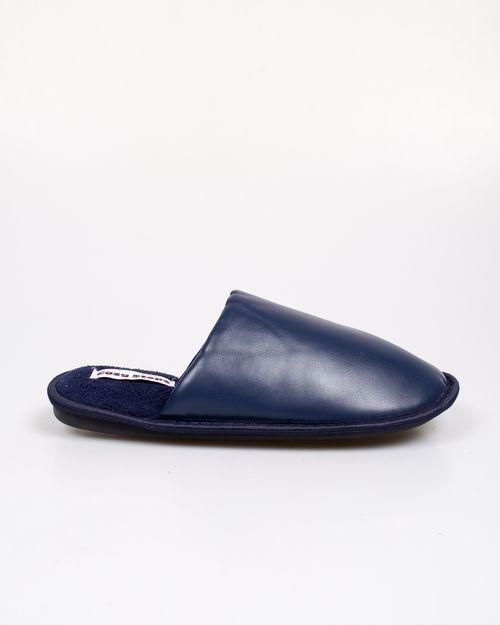 Papuci de casa captusiti cu talpa moale 2120301055