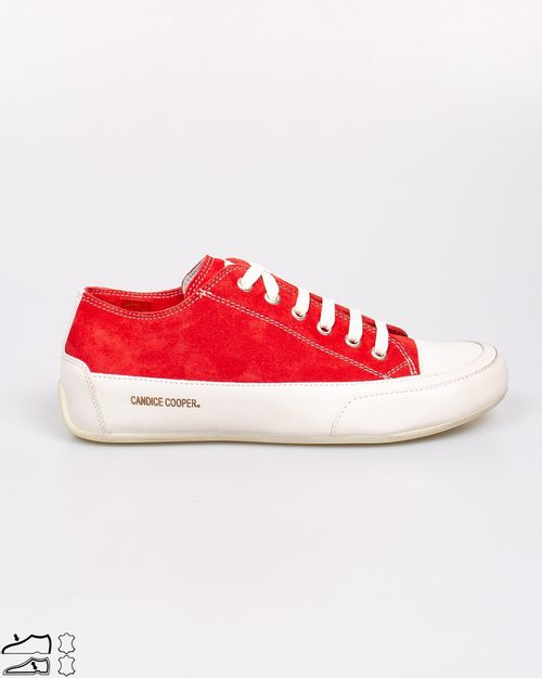 Pantofi casual Candice Cooper din piele naturala  2118301245