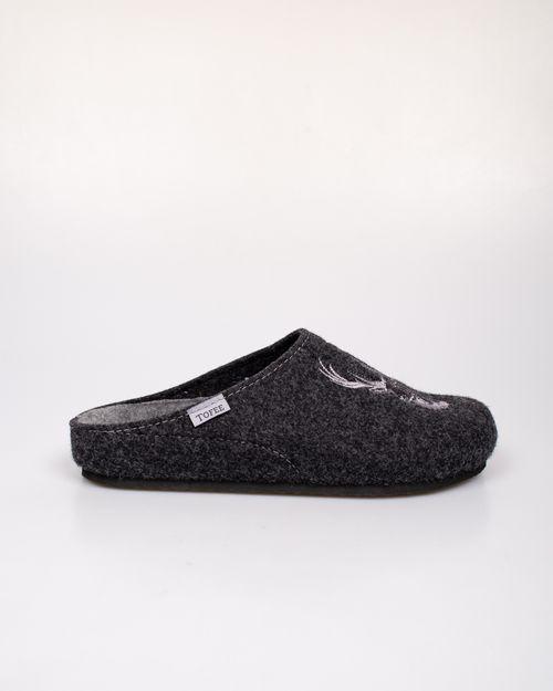 Papuci Tofee de casa caldurosi pentru barbati 2118301281