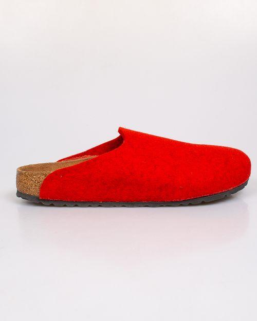Papuci de casa din lana comozi pentru femei 2118301348