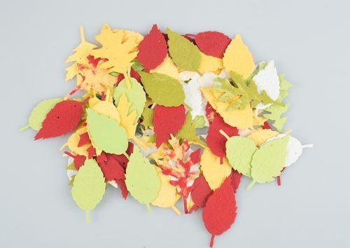 Frunze Visatoare