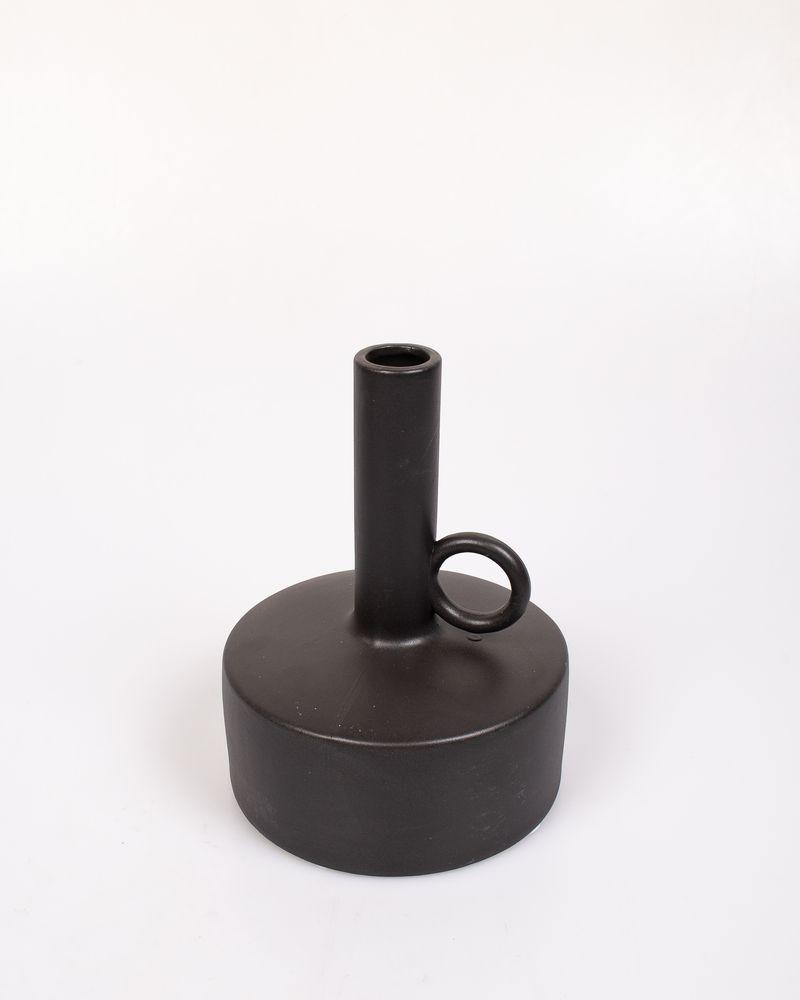 Vaza-neagra-abstract