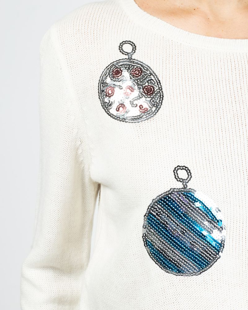 Pulover-tricotat-cu-maneca-lunga-si-paiete-aplicate-2030901003