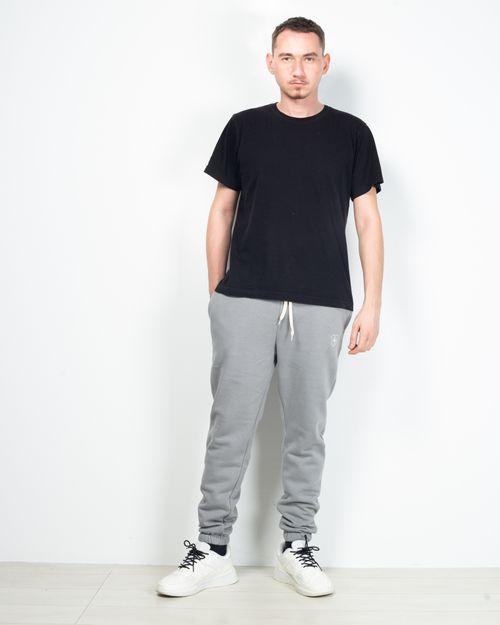 Pantaloni de trening grosi cu buzunare 2029152001