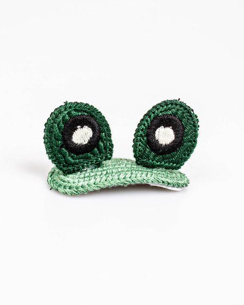 Clama verde de par