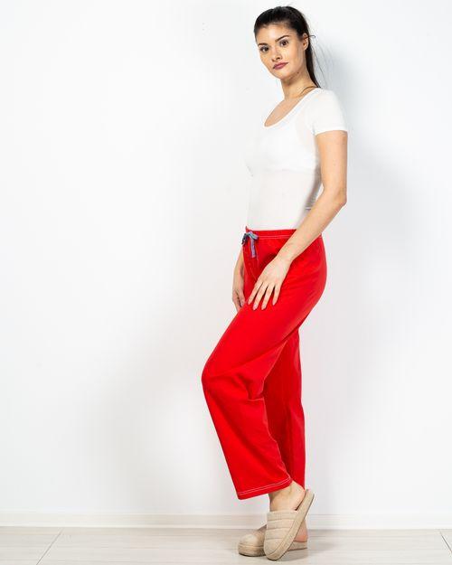 Pantaloni de pijama uni 2031267094