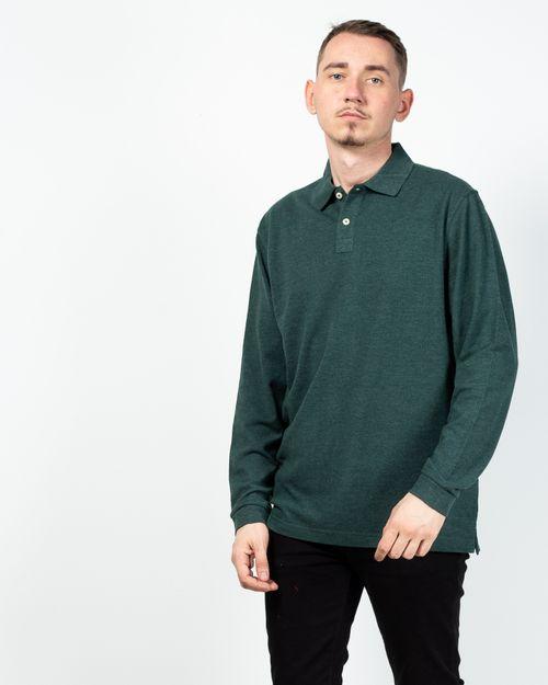 Bluza cu maneca lunga si guler N903368001