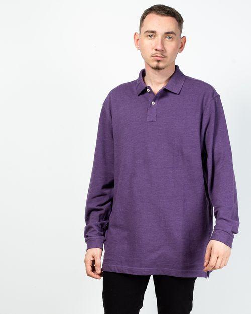 Bluza cu maneca lunga si nasturi N903368003