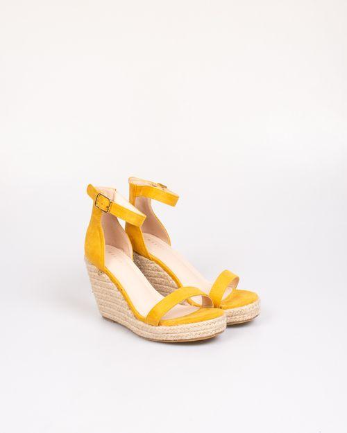 Sandale cu talpa din iuta 2102017089