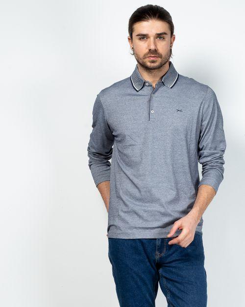 Bluza cu maneca lunga si guler 2101201006