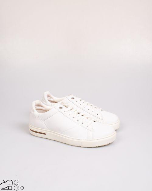 Pantofi casual din piele naturala cu siret  2103404003