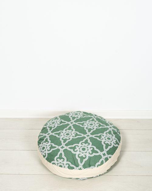 Perna verde de podea