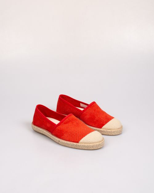 Espadrile dama Adams cu model perforat 2103601088